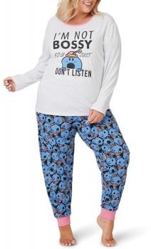 Little-Miss-Plus-Womens-Pyjama-Set on sale