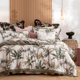 Tulum-Quilt-Cover-Set-by-M.U.S.E on sale