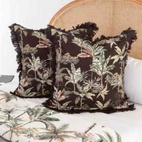 Tulum-European-Pillowcase-by-M.U.S.E on sale