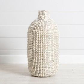 Cove-Bottle-Decorative-Vase-by-M.U.S.E on sale