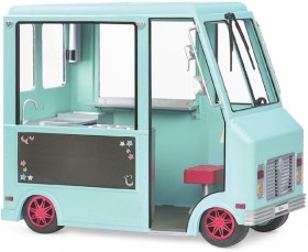 Our-Generation-Sweet-Stop-Mint-Ice-Cream-Truck on sale