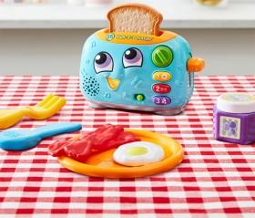 LeapFrog-Yum-2-3-Toaster on sale