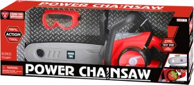 Playgo-Power-Chainsaw on sale