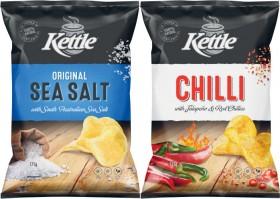 Kettle-Potato-Chips-150g-175g on sale