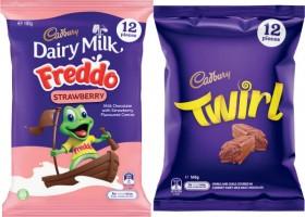 Cadbury-Sharepack-144g-180g on sale