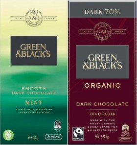 Green-Blacks-Smooth-or-Organic-Block-Chocolate-90g on sale