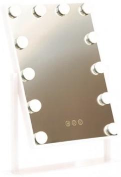 Homedics-Illuminated-Glamour-Vanity-Mirror on sale