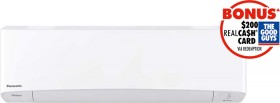 Panasonic-C5.0kW-H6.0kW-Reverse-Cycle-Split-System-Air-Purifier on sale