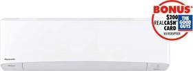 Panasonic-C8.0kW-H9.0kW-Reverse-Cycle-Split-System-Air-Purifier on sale