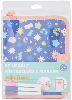Re-usable-Whiteboard-Marker-Activity-Set on sale