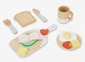 16-Piece-Wooden-Breakfast-Board on sale