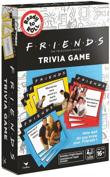Ready-To-Roll-Friends-Trivia-Game on sale