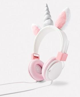 Kids-Volume-Limited-Headphones-Unicorn on sale