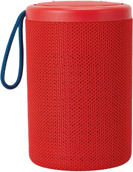 Buddy-Bluetooth-Portable-Speaker-Red on sale