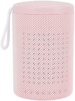 Buddy-Bluetooth-Portable-Speaker-Blush on sale