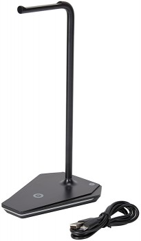 Gaming-Headphone-Stand-Wireless-Charger on sale