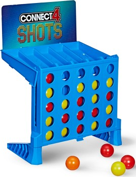 Connect-4-Shots-Game on sale
