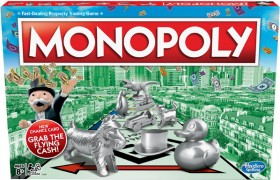 Monopoly-Classic-Board-Game on sale