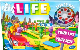 The-Game-of-Life-Assorted on sale