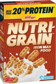 Kelloggs-Nutri-Grain-290g on sale