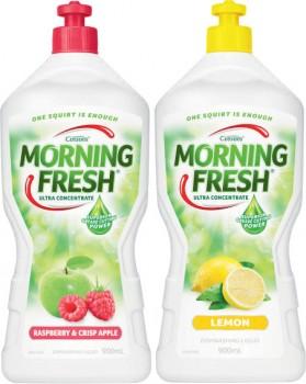 Morning-Fresh-Dishwashing-Liquid-900mL on sale