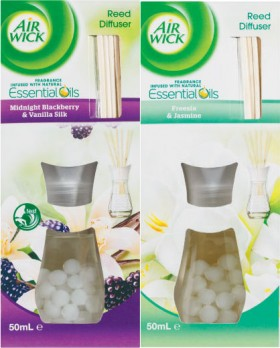 Air-Wick-Reed-Diffuser-50mL on sale